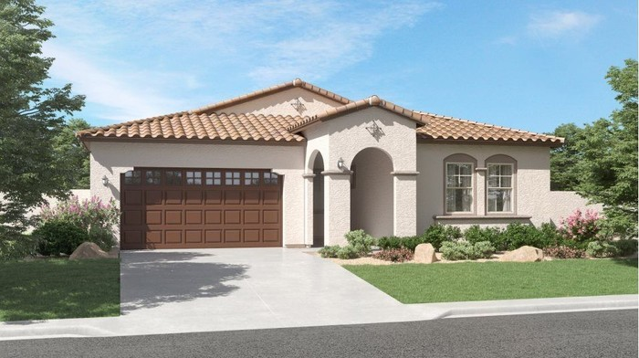 Ready To Build Home In Belrose - Signature Community