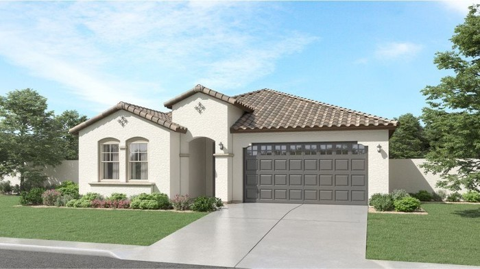 Ready To Build Home In Belrose - Horizon Community