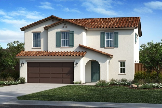 Ready To Build Home In Creekside Community