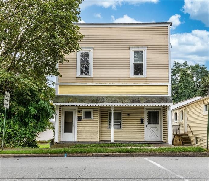 Multi-Family Home In East McKeesport