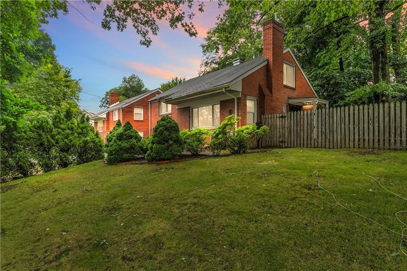 House In Sewickley