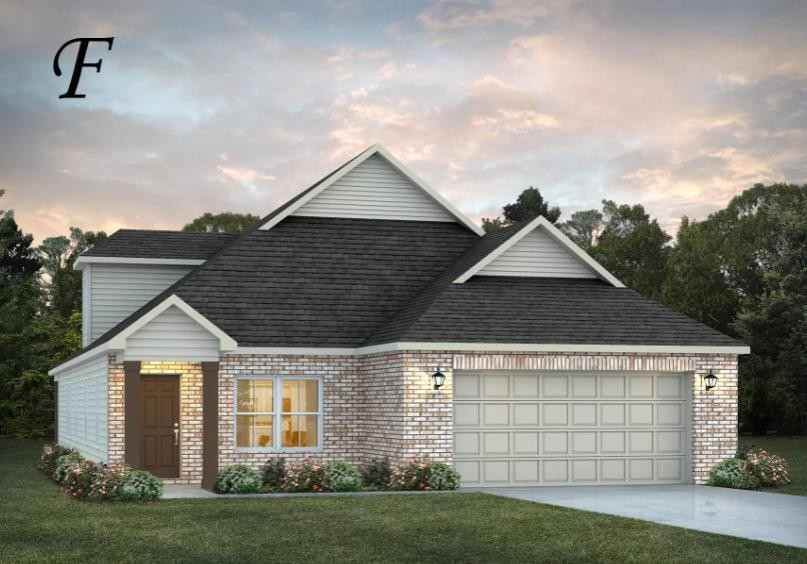 4-Bedroom House In Dothan