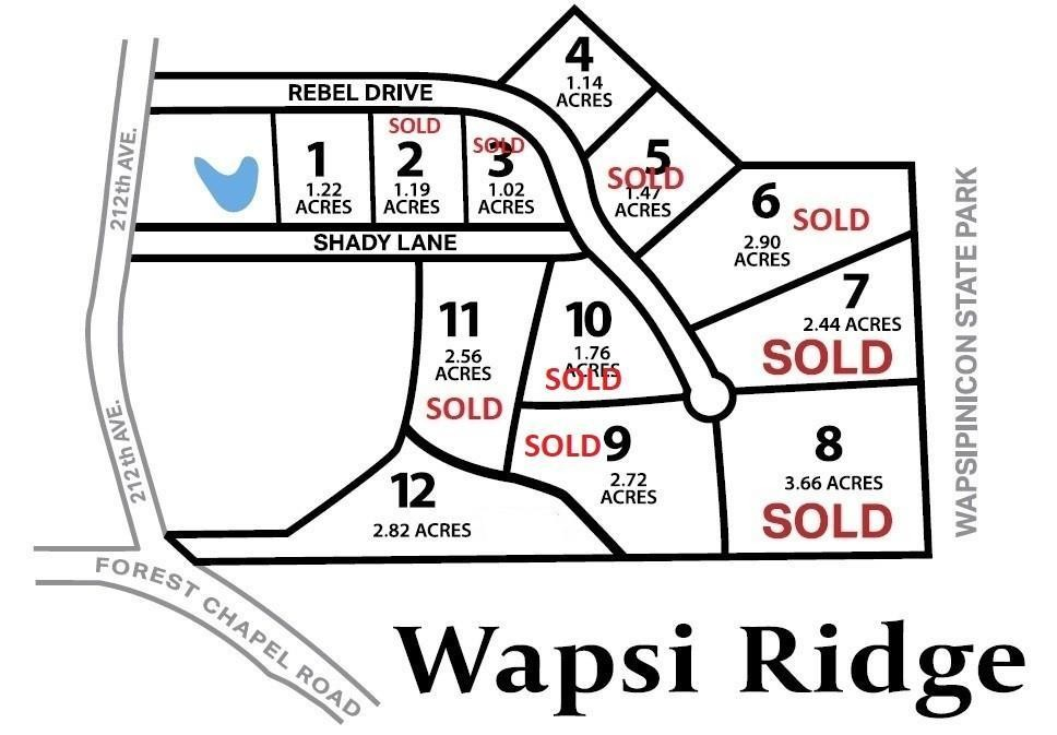 Lot In Anamosa