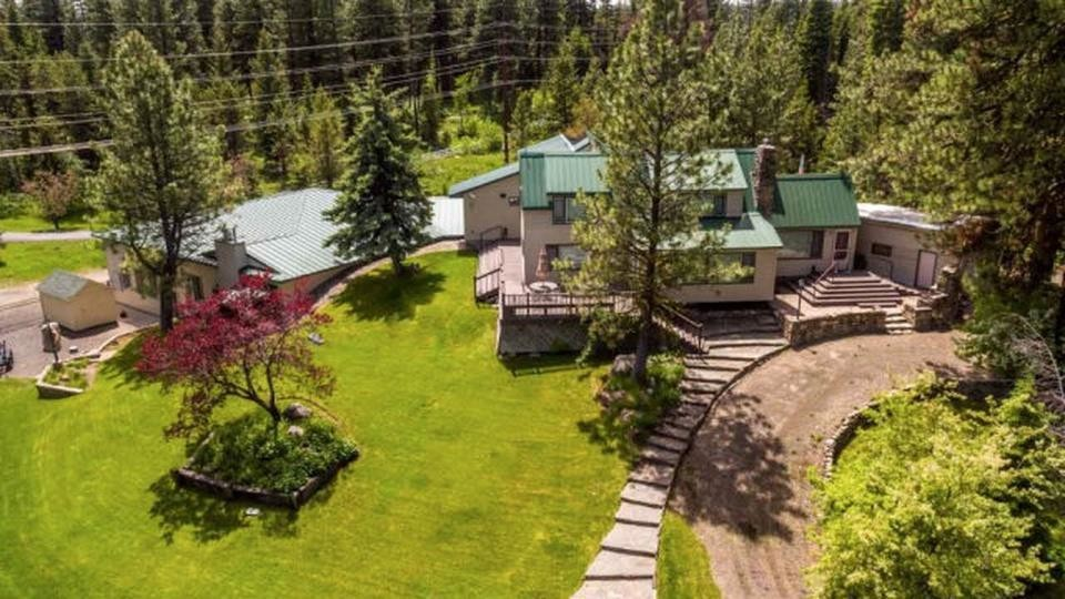 Pristine 4-Bedroom House In McCall