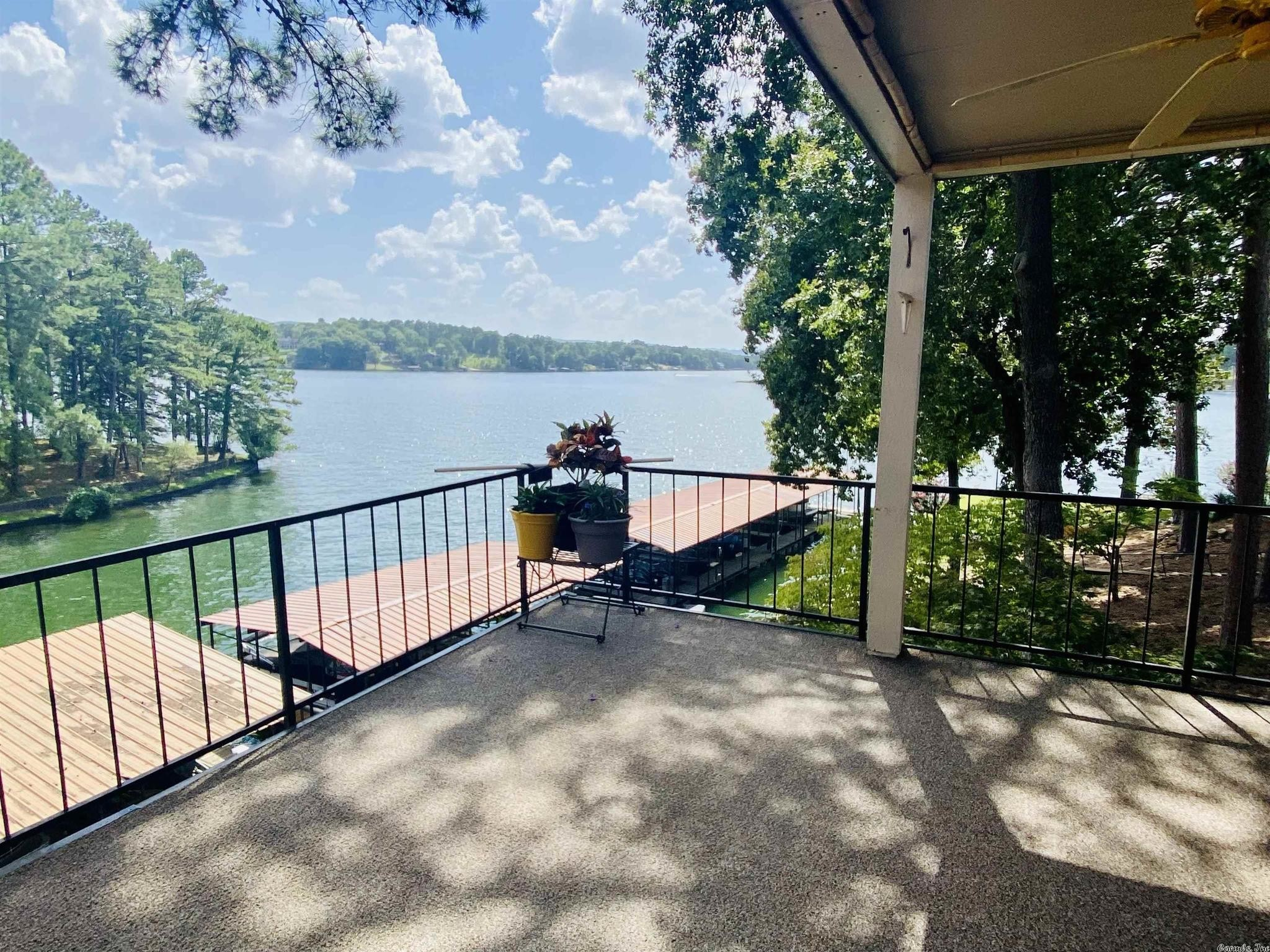 Updated 2-Bedroom House In Hot Springs National Park
