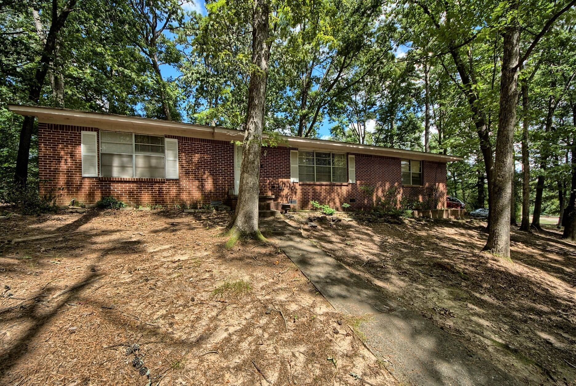 1254 SqFt House In Russellville