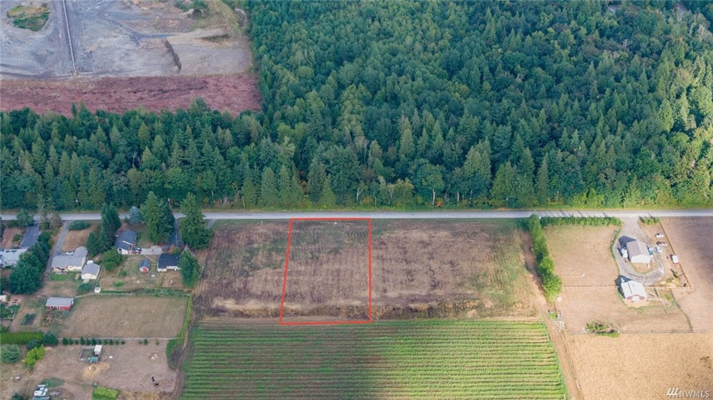 Lot In Everson