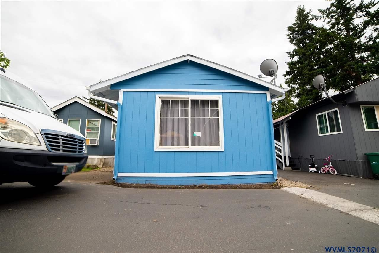 3-Bedroom MOBILE In Cully