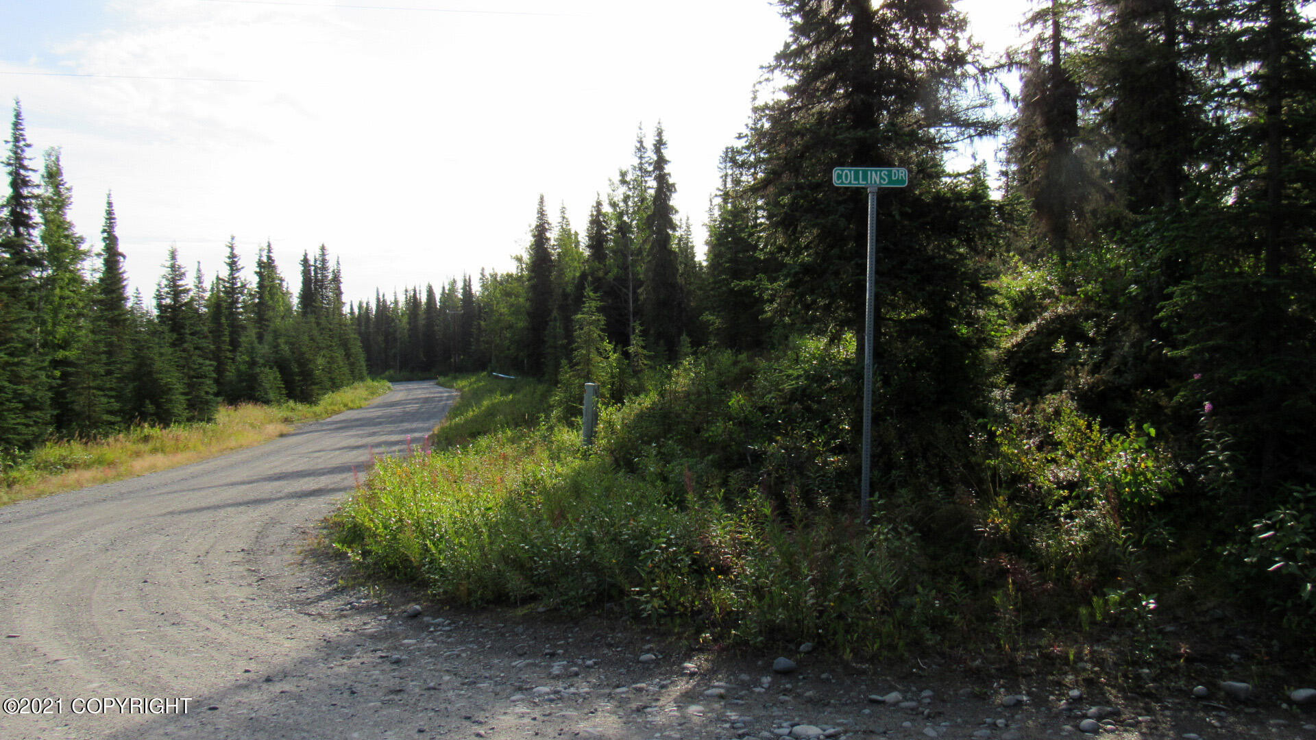 Lot In Cohoe Corners