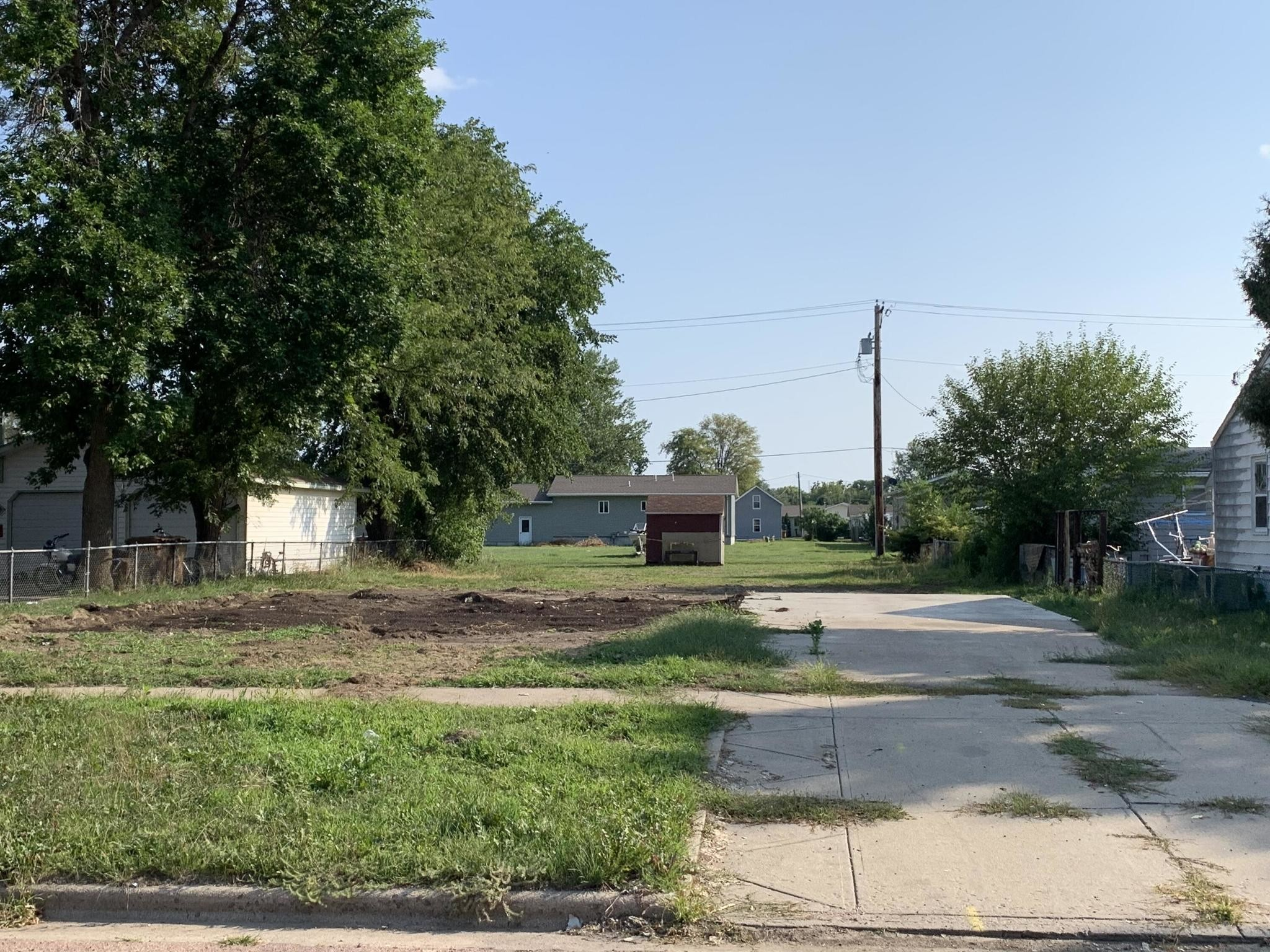 Lot In Huron