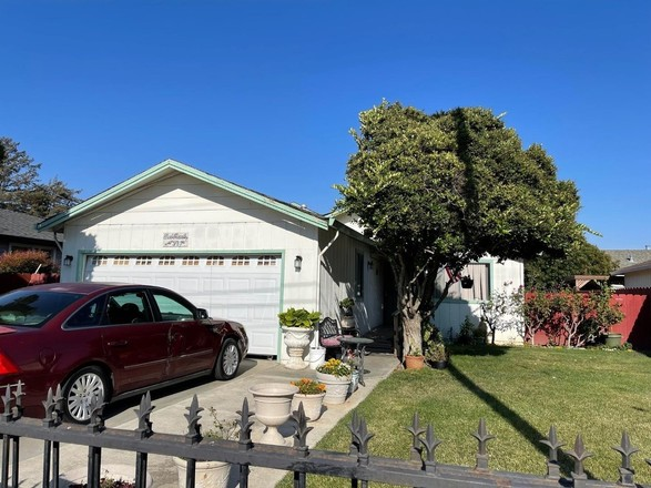 1400 SqFt House In Hollister