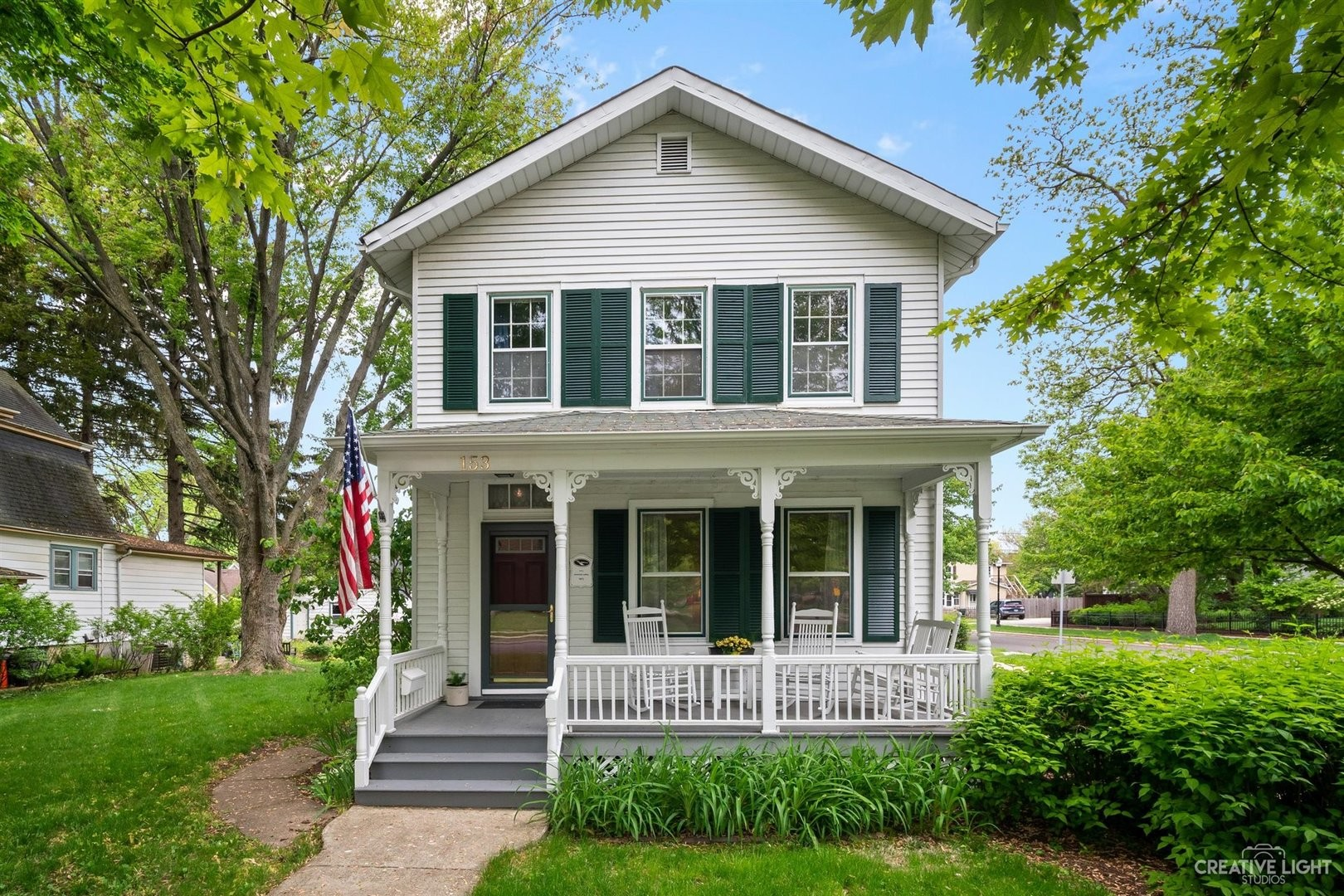 Upgraded 4-Bedroom House In Naperville