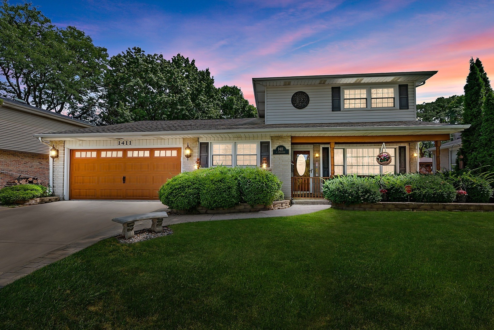 2613 SqFt House In Realcoa In Arlington Heights