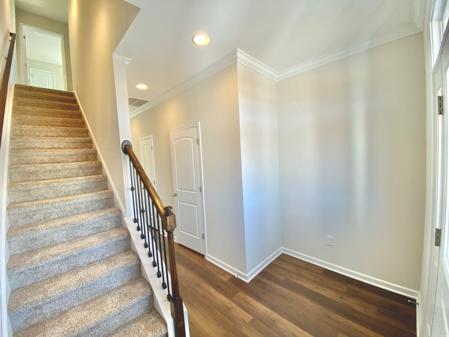 Move In Ready New Home In Champions Village at Cherry Hill Community