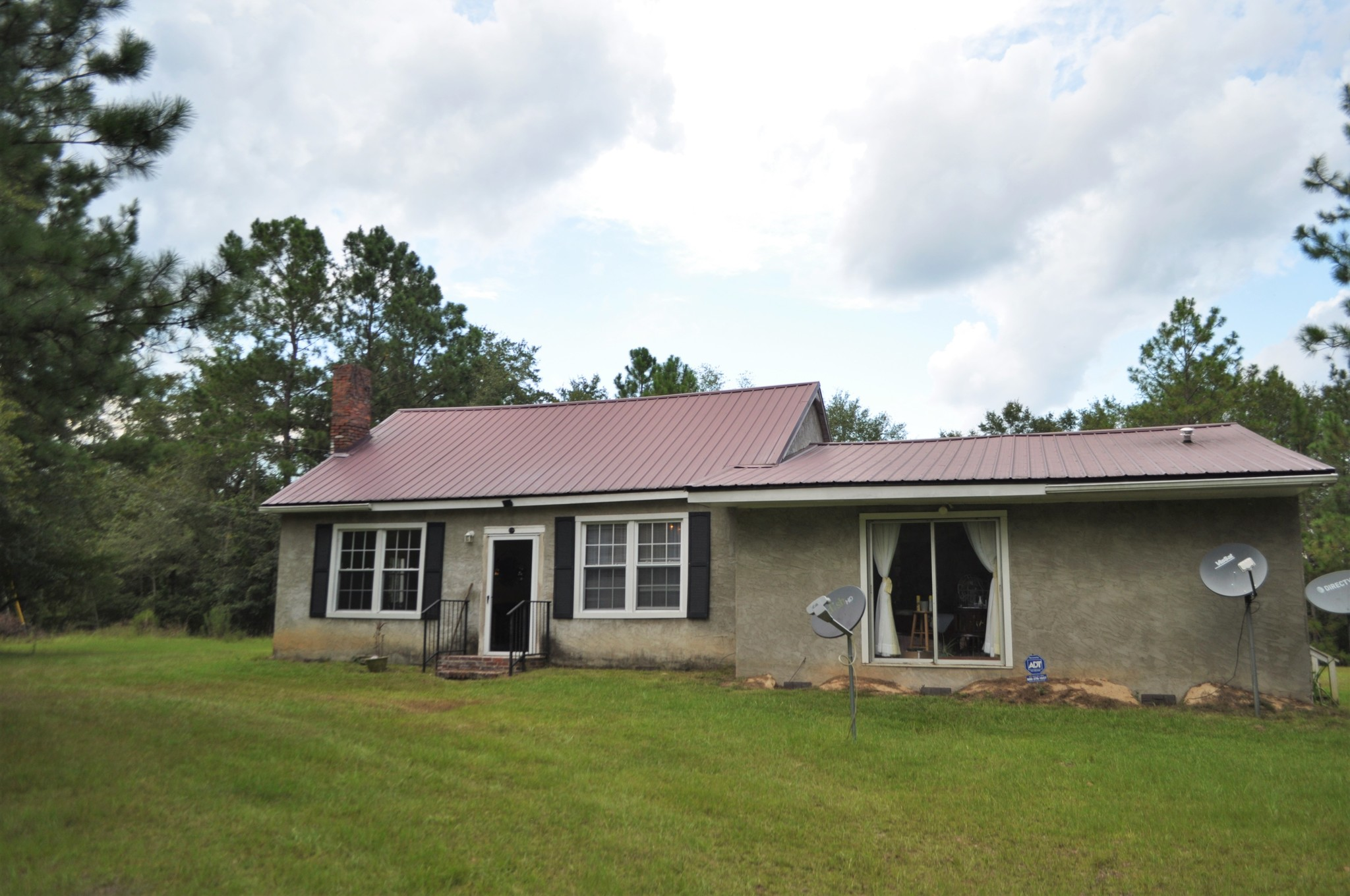 3-Bedroom House In Fitzgerald