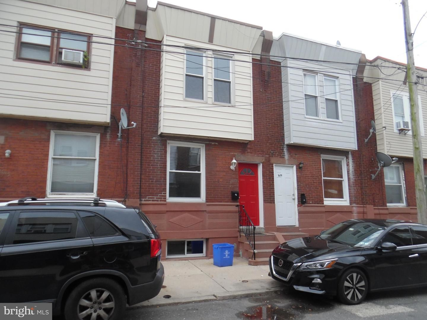 Refinished 3-Bedroom House In Grays Ferry
