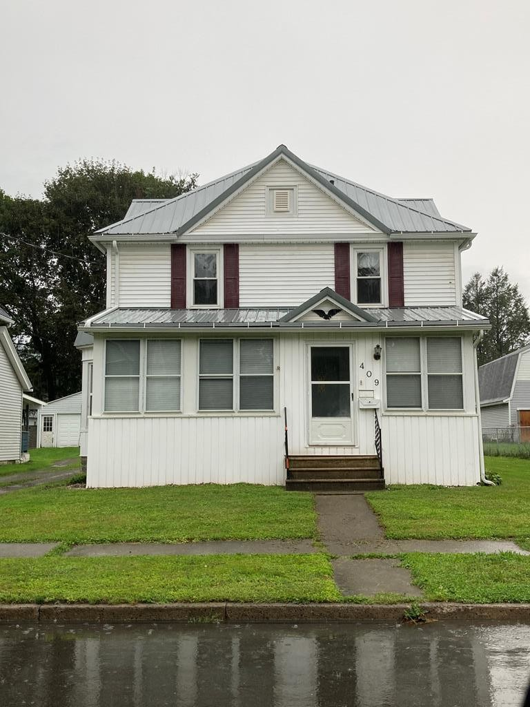 Updated 3-Bedroom House In Athens