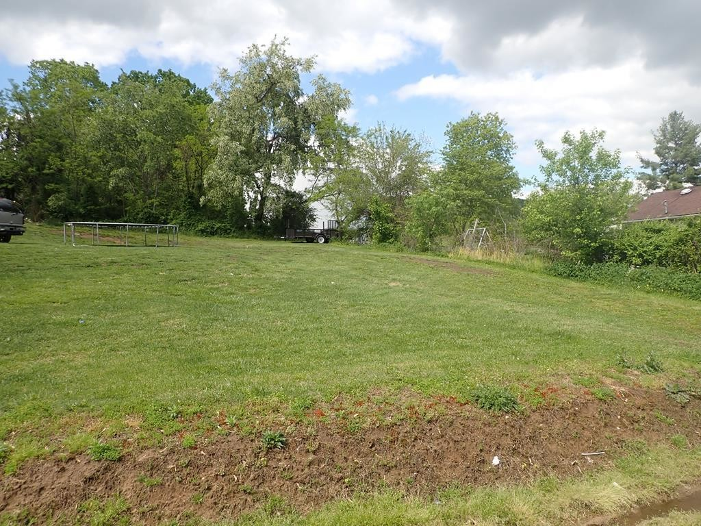 Lot In West Portsmouth