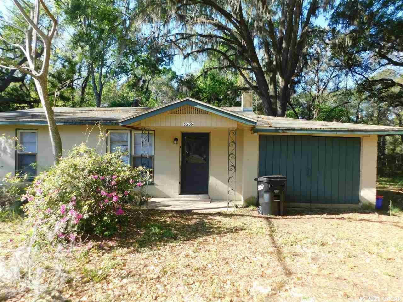 Multi-Family Home In East Gainesville