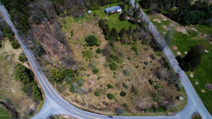 Lot In Shavertown