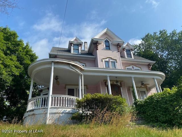 5598 SqFt House In Plymouth
