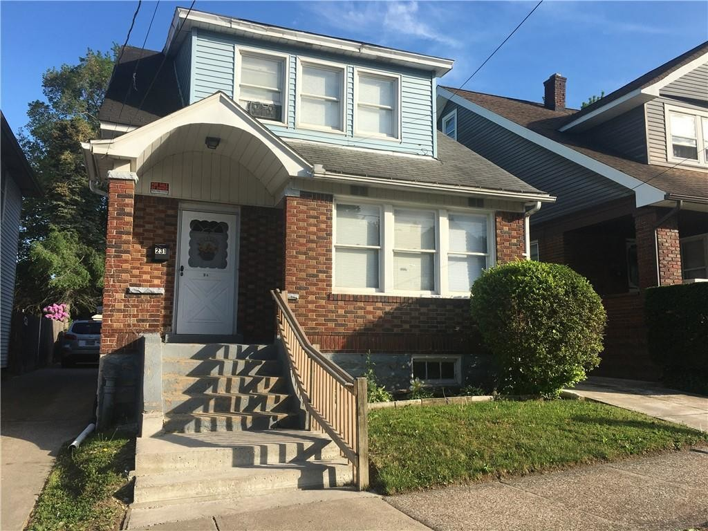 3-Bedroom House In Marvintown