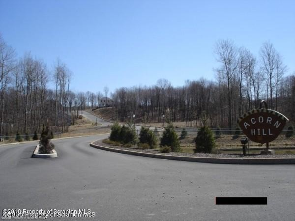 Lot In Olyphant