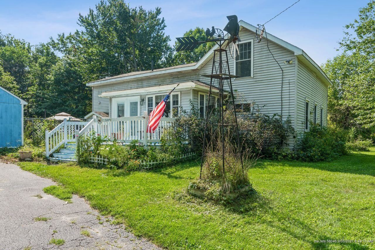 1539 SqFt House In Kennebunkport