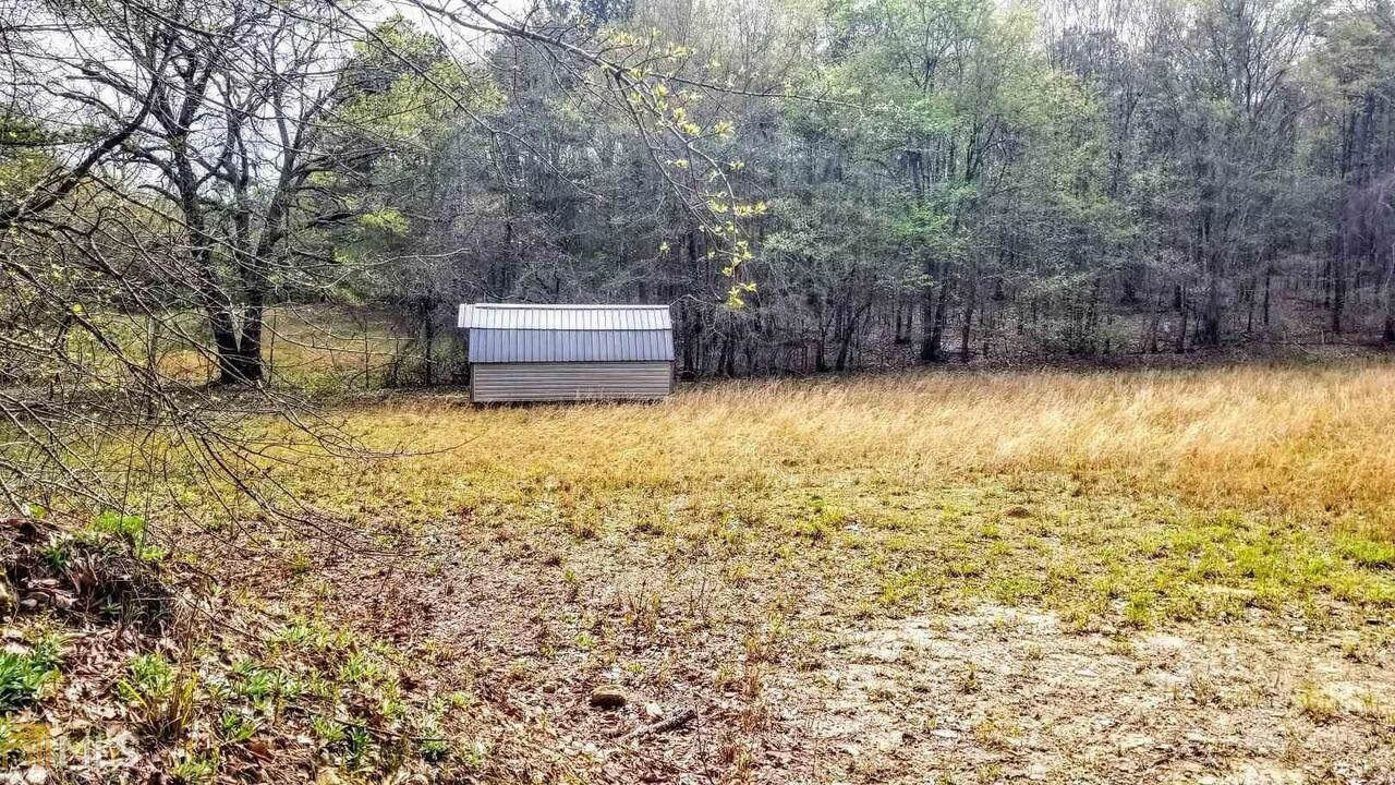 Lot In Meansville