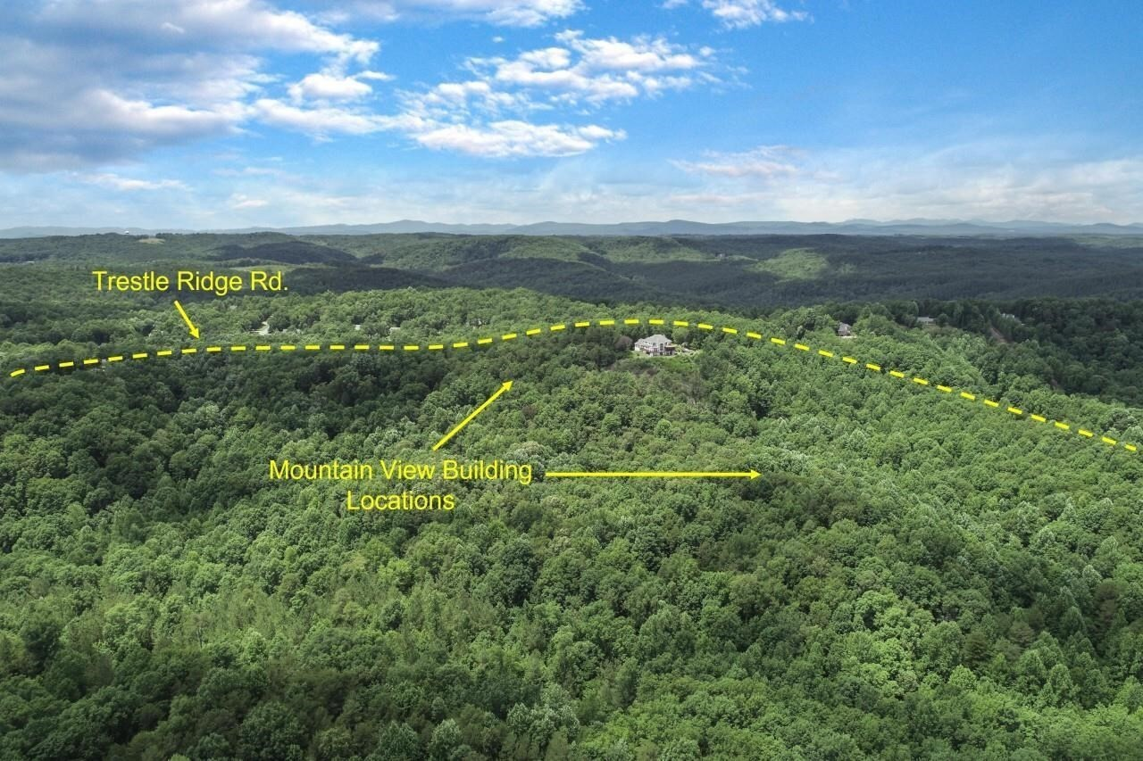 Lot In Toccoa