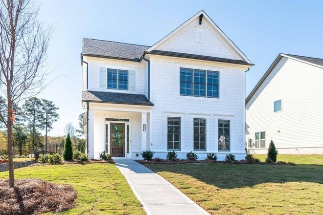2463 SqFt House In Ivy Hill