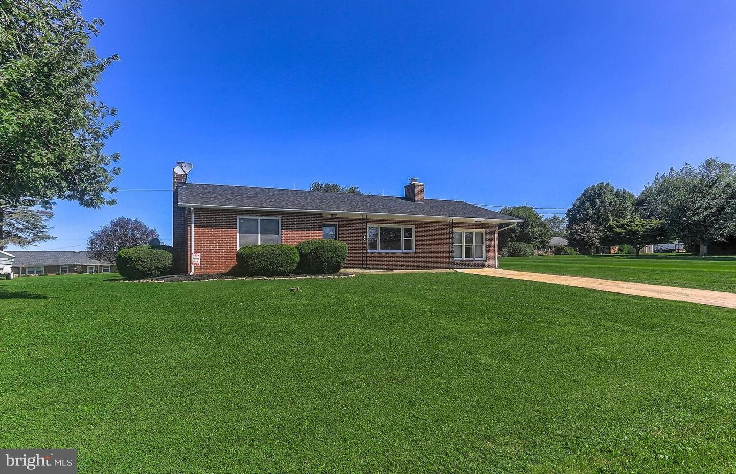Updated 3-Bedroom House In Fawn Grove