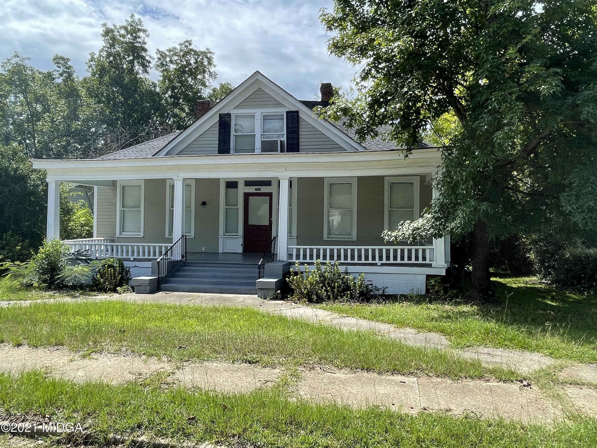 3-Bedroom House In Tennille