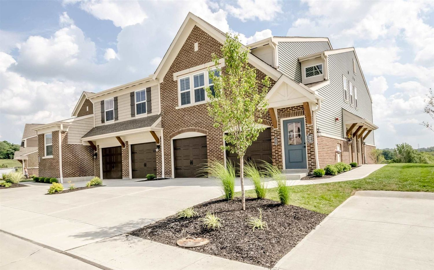Move In Ready New Home In The Shire At Arcadia Community