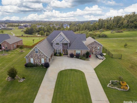 6485 SqFt House In The River Plantation