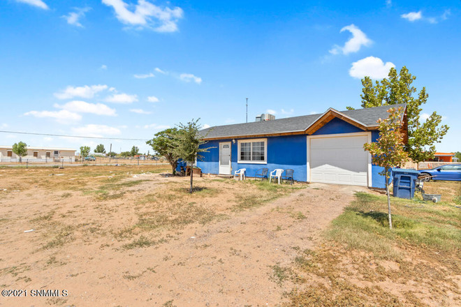 900 SqFt House In Chaparral