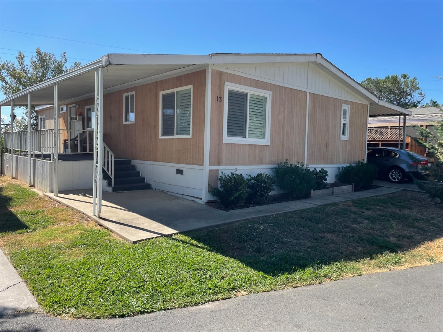 Updated 3-Bedroom House In Rancho Marina