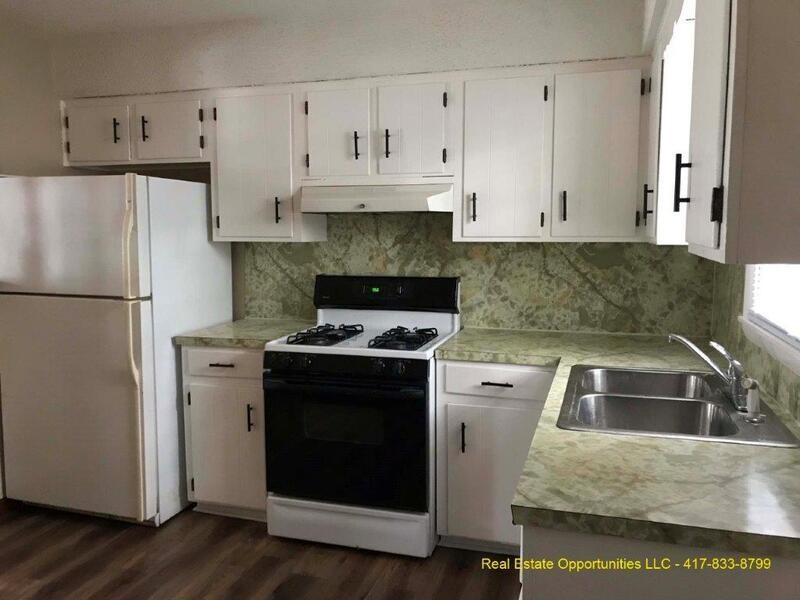 Updated 2-Bedroom House In Grant Beach