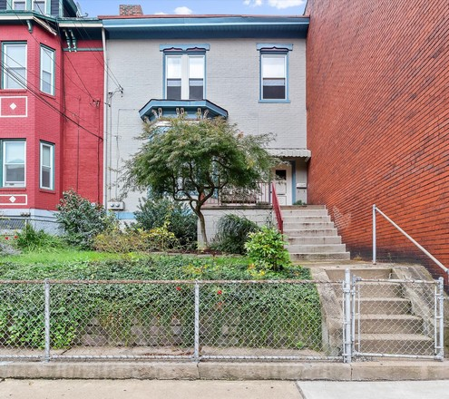 Stately 5-Bedroom House In Central Lawrenceville