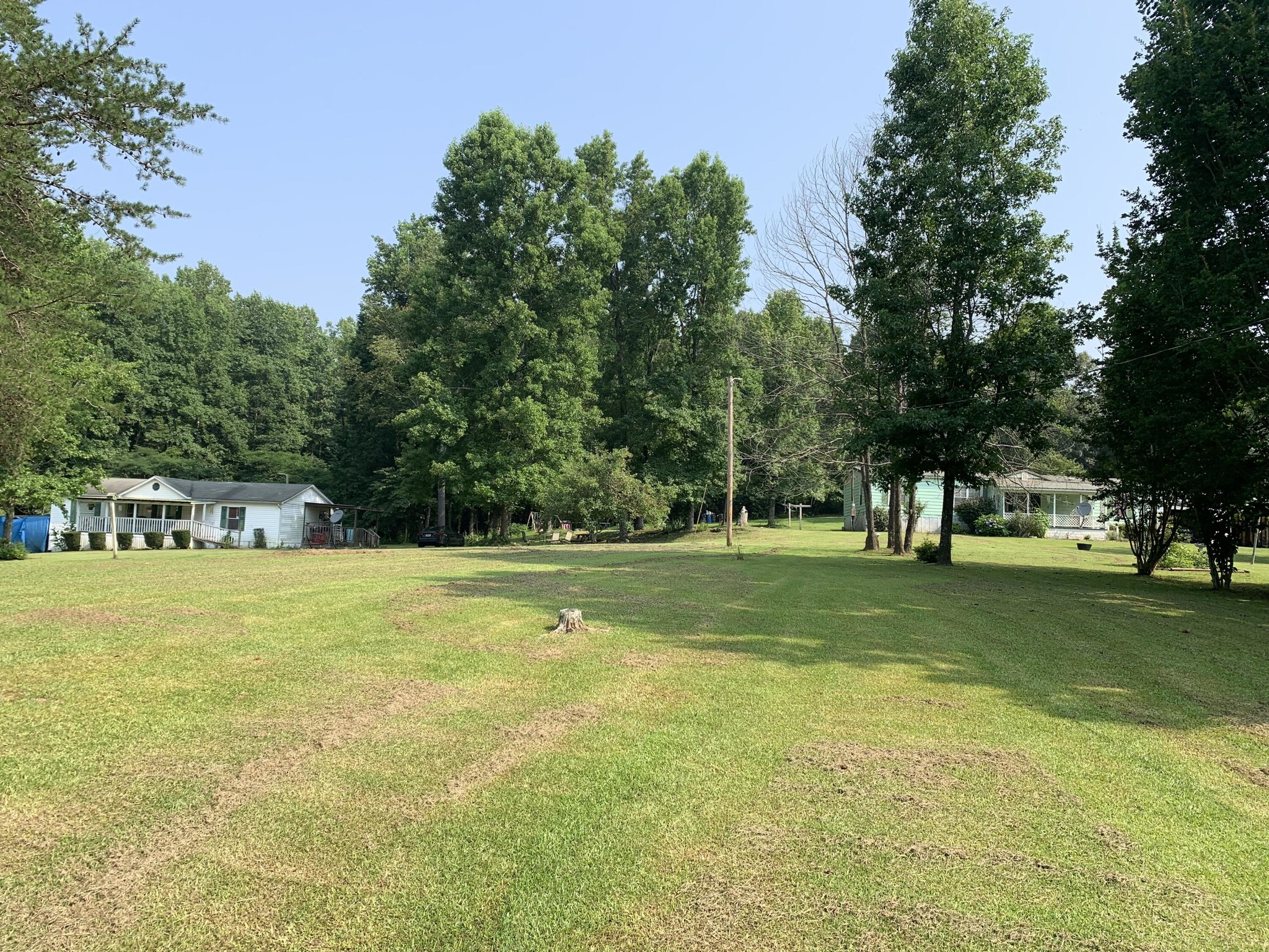 5-Bedroom House In Chickamauga
