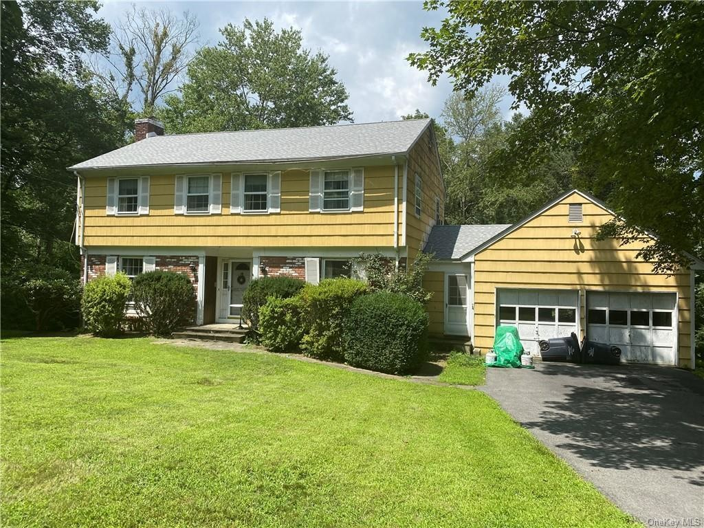 4-Bedroom House In Somers