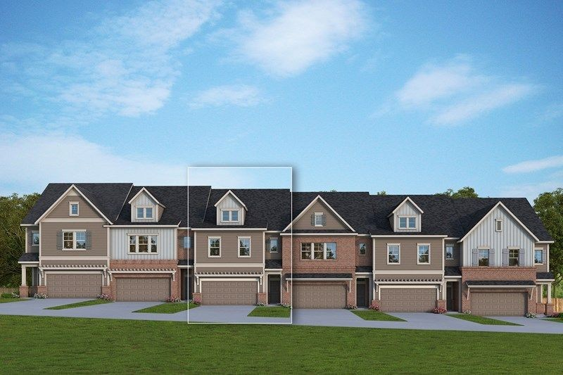 Move In Ready New Home In Woodbury Community