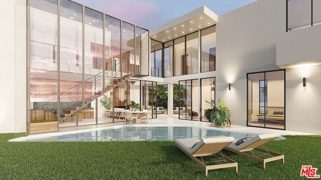House In West Hollywood