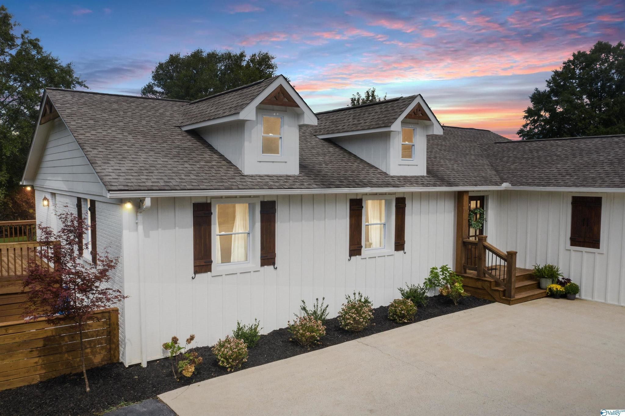 Renovated 4-Bedroom House In Vinemont