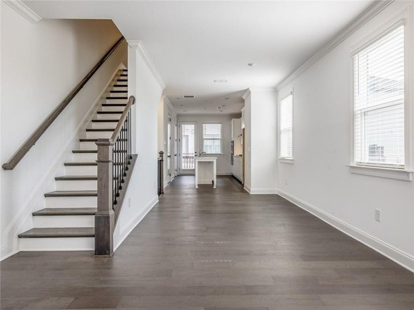 Move In Ready New Home In Reverie on Cumberland Community