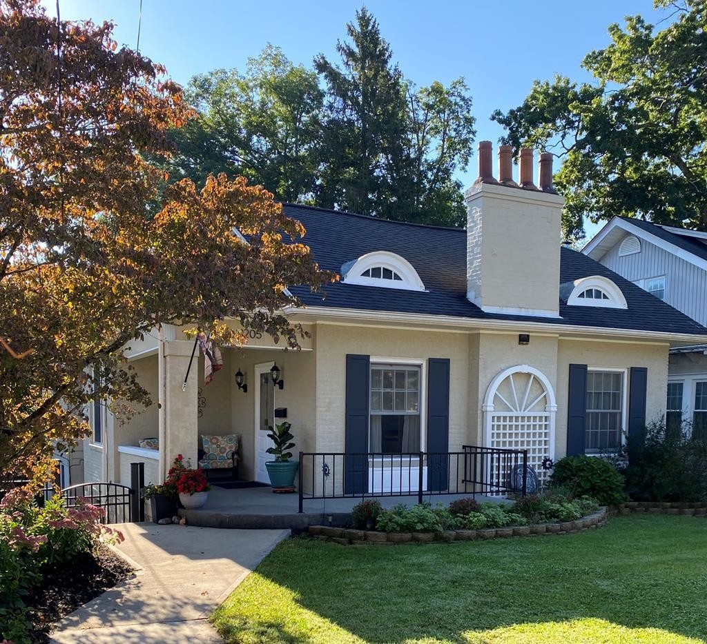 4-Bedroom House In South Beckley