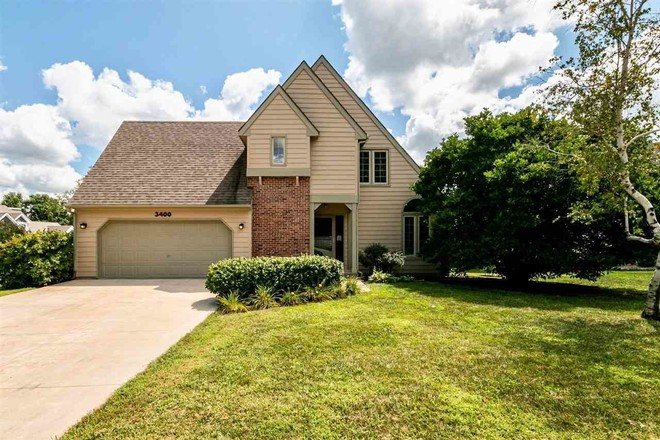 2592 SqFt House In Candlewood