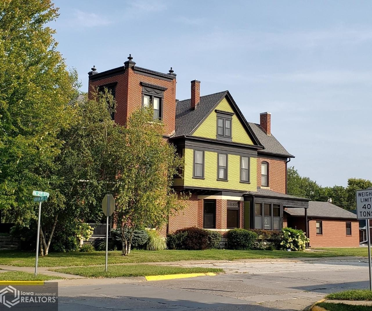 House In Albia