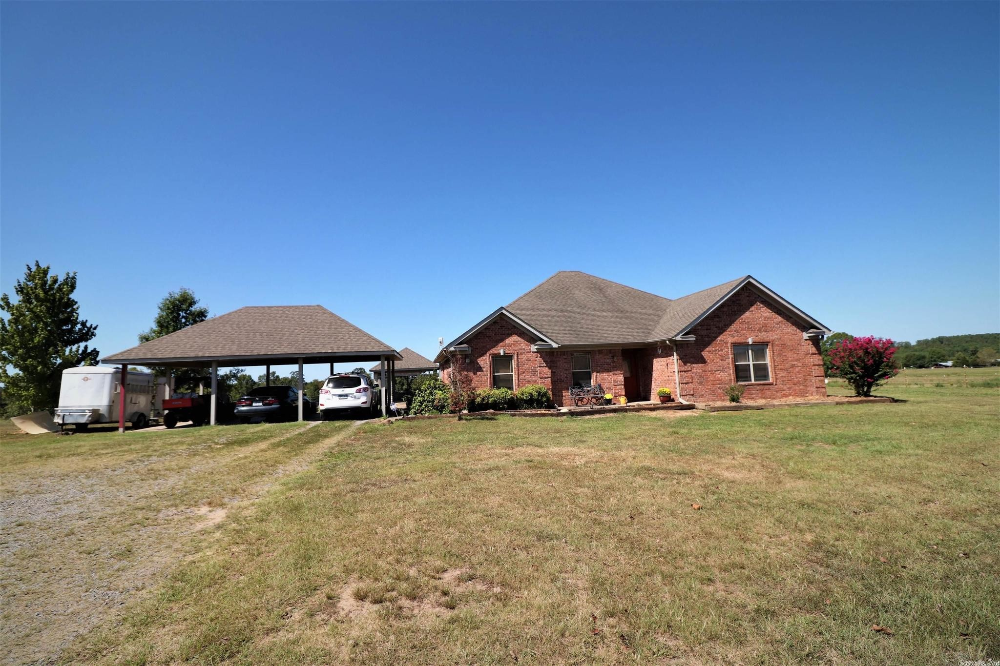 House In Quitman