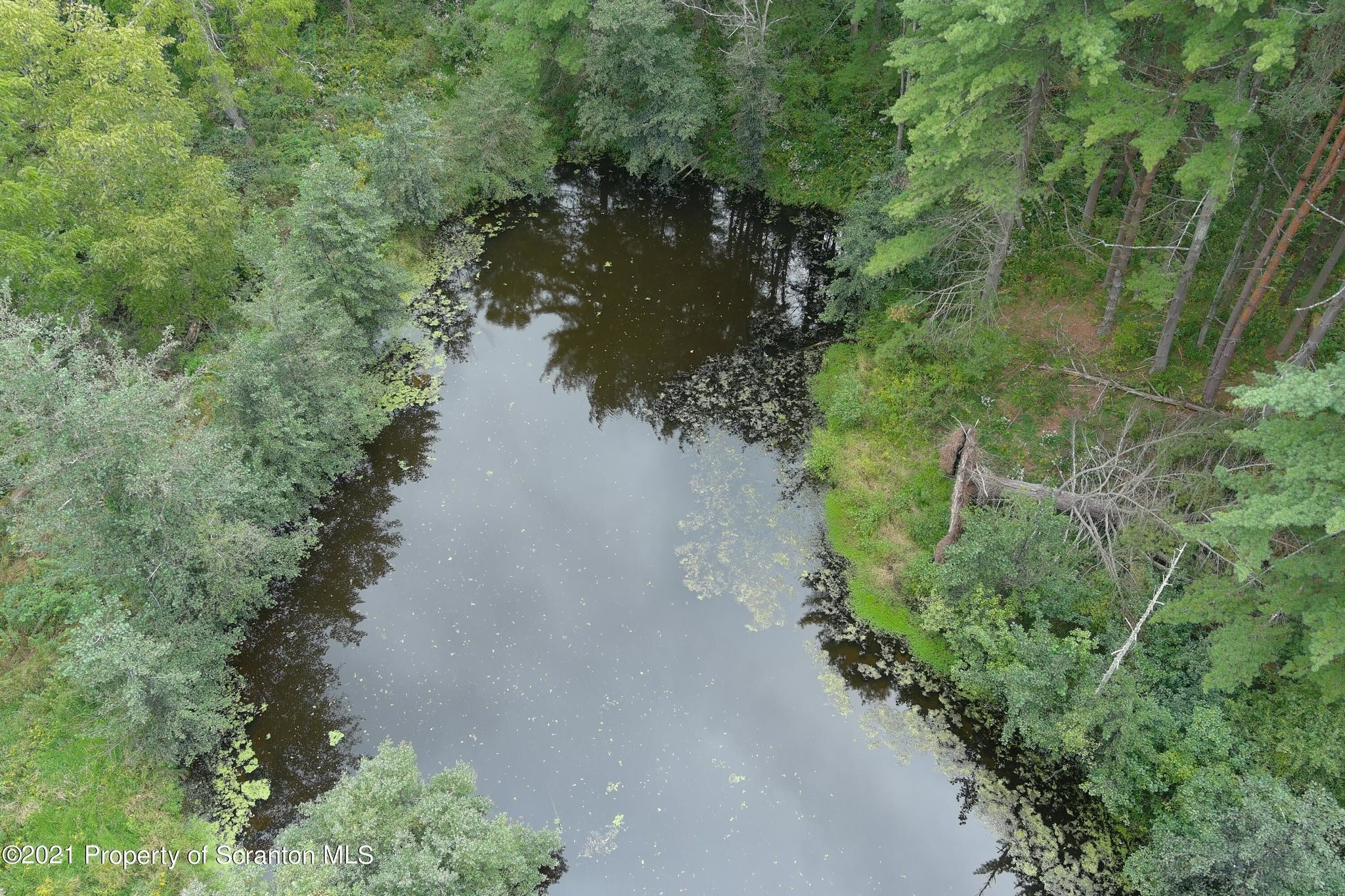 Lot In Factoryville